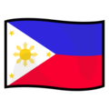 Philippines on emojidex 1.0.24