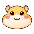 Hamster Face on emojidex 1.0.24