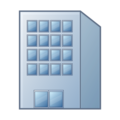 Office Building on emojidex 1.0.24