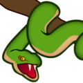 Snake on emojidex 1.0.24