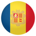 Andorra on EmojiOne 4.0