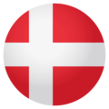 Denmark on EmojiOne 4.0
