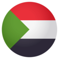 Sudan on EmojiOne 4.0