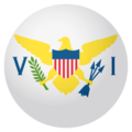 U.S. Virgin Islands on EmojiOne 4.0