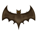 Bat on Emojipedia 5.2