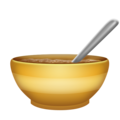 Bowl With Spoon on Emojipedia 5.2