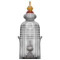 Hindu Temple on Emojipedia 12.0