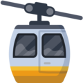 Aerial Tramway on Facebook 2.1