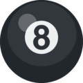 Pool 8 Ball on Facebook 2.1