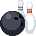 Bowling on Facebook 2.1