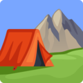 Camping on Facebook 2.1