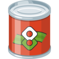 Canned Food on Facebook 2.1