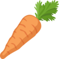 Carrot on Facebook 2.1
