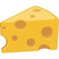 Cheese Wedge on Facebook 2.1