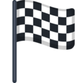 Chequered Flag on Facebook 2.1