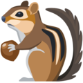 Chipmunk on Facebook 2.1