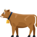 Cow on Facebook 2.1
