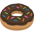 Doughnut on Facebook 2.1
