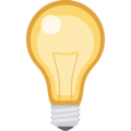 Light Bulb on Facebook 2.1