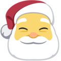 Santa Claus on Facebook 2.1