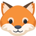 Fox Face on Facebook 2.1