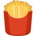 French Fries on Facebook 2.1