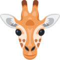 Giraffe on Facebook 2.1