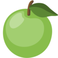 Green Apple on Facebook 2.1