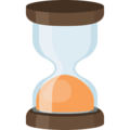 Hourglass on Facebook 2.1
