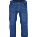 Jeans on Facebook 2.1