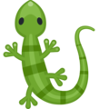 Lizard on Facebook 2.1