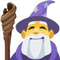 Mage on Facebook 2.1