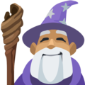 Mage: Medium Skin Tone on Facebook 2.1