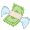 Money With Wings on Facebook 2.1