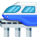 Monorail on Facebook 2.1