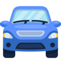Oncoming Automobile on Facebook 2.1