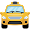 Oncoming Taxi on Facebook 2.1