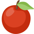 Red Apple on Facebook 2.1