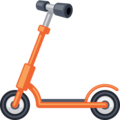 Kick Scooter on Facebook 2.1