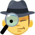 Detective on Facebook 2.1