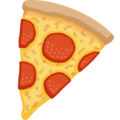 Pizza on Facebook 2.1