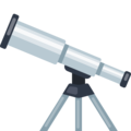 Telescope on Facebook 2.1