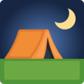 Tent on Facebook 2.1