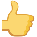Thumbs Up on Facebook 2.1