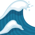Water Wave on Facebook 2.1