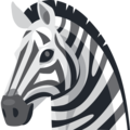 Zebra on Facebook 2.1