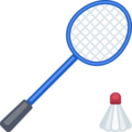 Badminton on Facebook 2.2