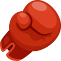 Boxing Glove on Facebook 2.2