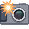 Camera With Flash on Facebook 2.2