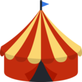 Circus Tent on Facebook 2.2